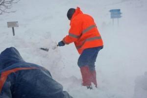 #EmergenzAbruzzo: Prioritario fornire assistenza alla popolazione