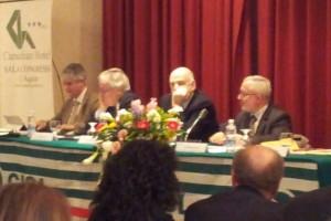 La FNP Abruzzo Molise si mobilita nei confronti del Governo contro le ingiustizie e le disparità
