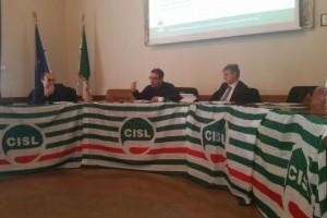 In Abruzzo e in Molise parte la campagna della CISL su Fisco e Previdenza