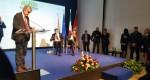 Firma MasterPlan Abruzzo con il Presidente del Consiglio, Matteo Renzi