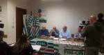 Conferenza stampa CISL e FIM