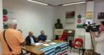 Conferenza stampa CISL e Prof. Giuseppe Mauro