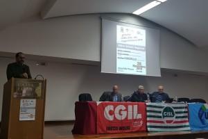 Attivo unitario Cgil-Cisl-Uil.  Le priorità per la Legge di Bilancio 2019