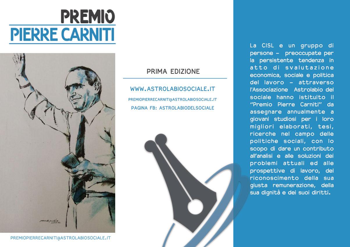 """""""Premio Astrolabio del Sociale"""""""
