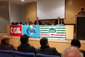 CGIL CISL e Uil si confrontano sul sistema pensionistico