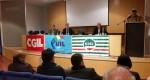 Attivo Unitario CGIL CISL e Uil  sul sistema pensionistico