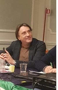 Davide FRIGELLI è il nuovo Segretario della FISASCAT CISL AbruzzoMolise