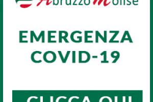 Contatti CISL Abruzzo Molise Emergenza Covid-19