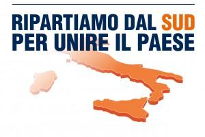"""Manifestazione Unitaria a Reggio Calabria 22 giugno """"#futuroallavoro. Ripartiamo dal Sud per unire il Paese"""""""