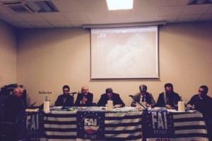 """La FAI CISL affronta il tema del """"JOBS ACT"""""""