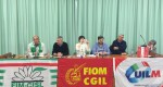 Attivi delegati FIM CISL AbruzzoMolise
