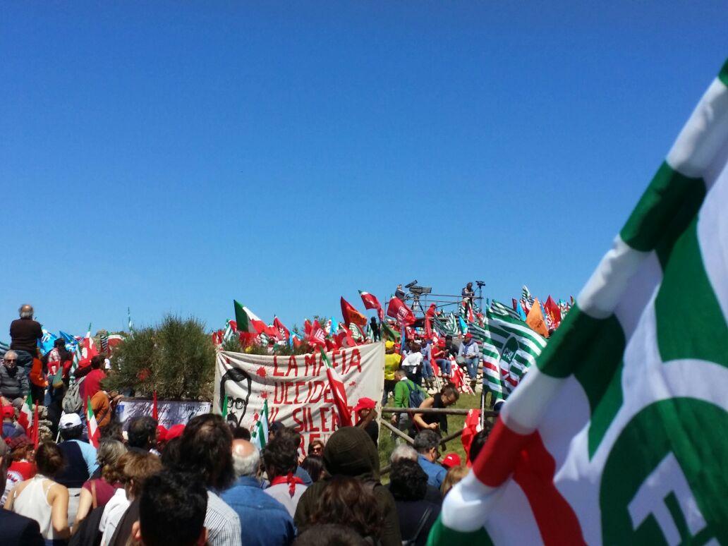 """Femca CISL AbruzzoMolise: FESTA NAZIONALE DEL 1° MAGGIO """"LAVORO: LE NOSTRE RADICI IL NOSTRO FUTURO """""""