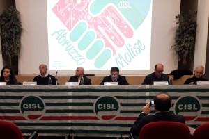 Le proposte del sindacato per le politiche di programmazione nazionali in Abruzzo e in Molise