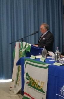 Abruzzo Molise: 2 regioni in un'unica Federazione in un mondo del lavoro, tradizionale, @digitale e, …..