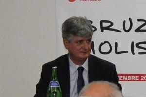 Una buona notizia per l'Abruzzo . In arrivo nuove risorse per lo sviluppo Regionale