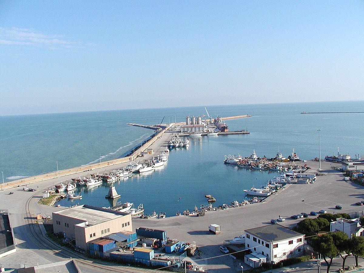 Le Zone Economiche Speciali (ZES) ed il futuro produttivo ed infrastrutturale di Abruzzo e Molise: il ruolo del Porto di Ortona