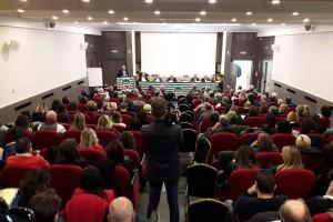 """Conferenza servizi in rete CISL AbruzzoMolise  """"Per la Persona e per il lavoro"""""""