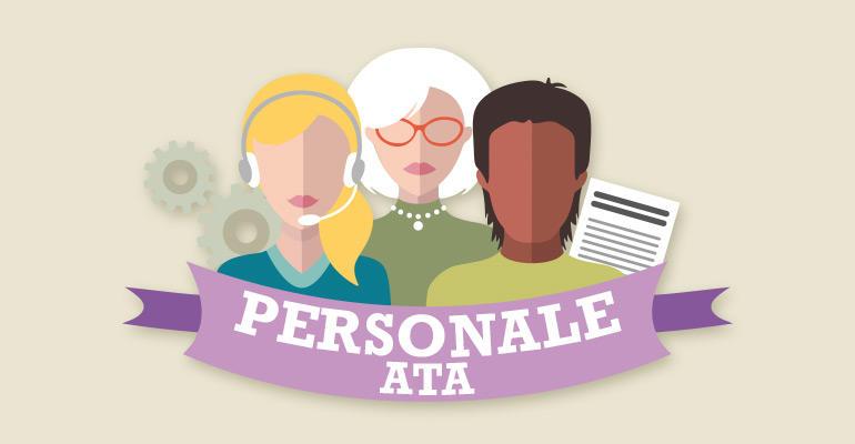 Graduatorie personale ATA assistenza e consulenza gratuita