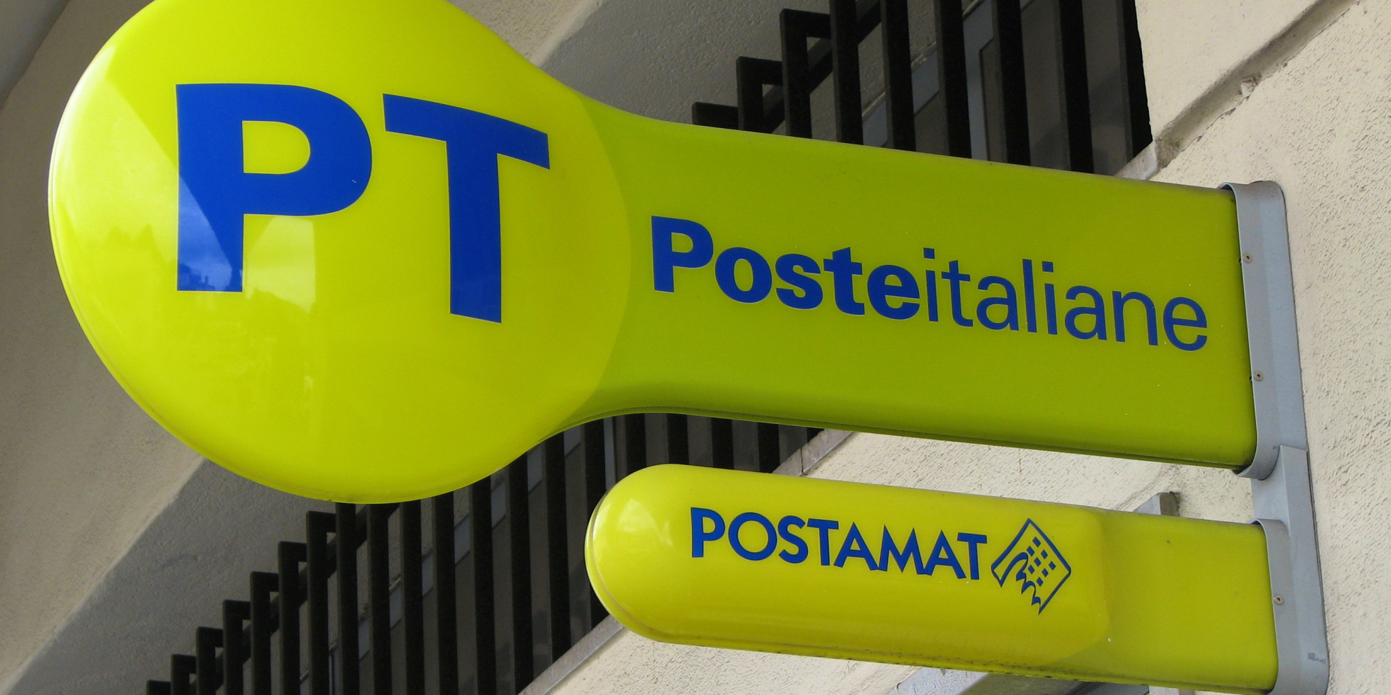 La situazione degli Uffici postali in Abruzzo