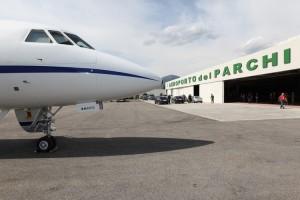 """Cisl: """"L'aeroporto dell'Aquila è una scommessa azzardata"""""""