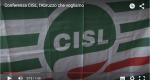 Conferenza CISL, l'Abruzzo che vogliamo