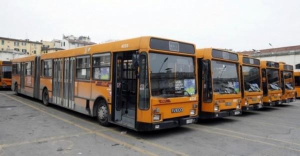 TPL Trasporto Pubblico Locale