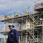 Filca- Cisl: in calo i lavoratori nel settore edile in provincia dell'Aquila