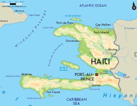 HAITI - Lavoro Dignitoso per una ricostruzione Decente