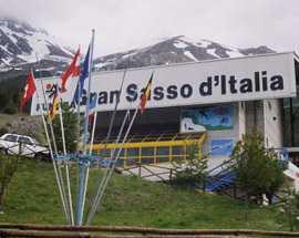 """Sangermano (Cisl): """"Garanzie per i lavoratori del Centro turistico del Gran Sasso"""""""