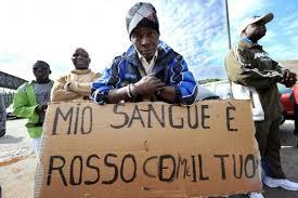 """Giornata Internazionale del Migrante. Saady (Anolf Nazionale) """"Il dovere dell'accoglienza, il diritto all'integrazione""""."""