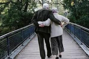II pensionati abruzzesi dicono no al taglio delle pensioni di reversibilità.