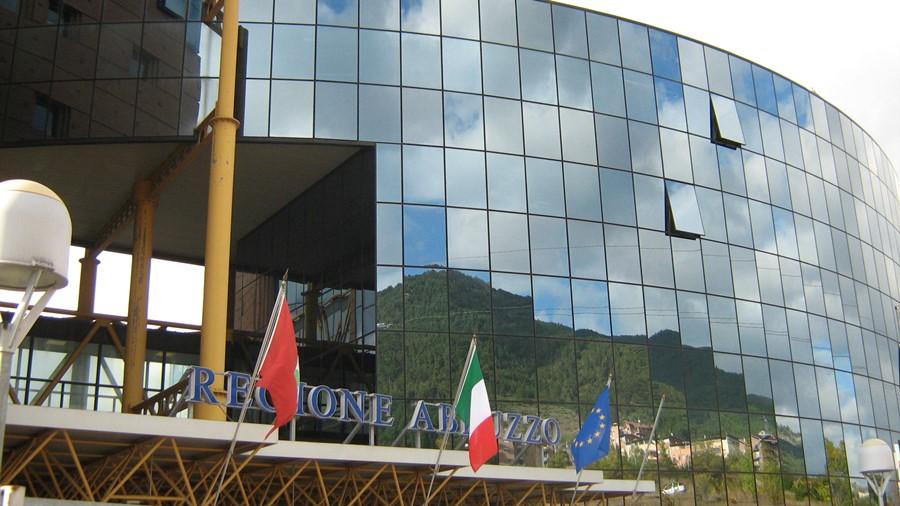 La riorganizzazione della Regione Abruzzo non decolla!