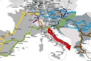 Corridoio ScanMed e rete Ten-T: Cisl Abruzzo Molise e Cisl Puglia Basilicata, incoraggiare la cooperazione territoriale e il coordinamento politico