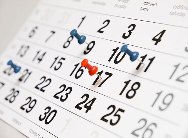 Le scadenze fiscali dell'estate: 730, Unico e conguagli