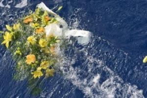 La tragedia sul Canale di Sicilia