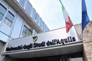 La CISL Università dell'Aquila sulla vicenda del calo degli studenti iscritti