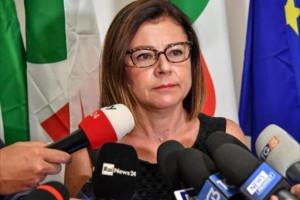 Lettera al ministro dei Trasporti e delle Infrastrutture Paola De Micheli per chiedere un incontro urgente sul corridoio Tirreno-Adriatico