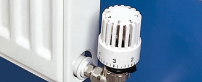 Valvole termostatiche e detrazioni