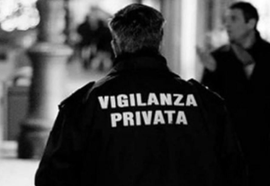 Vigilanza privata e servizi fiduciari mobilitazione e  sciopero dell'1 e del 2 agosto anche in Abruzzo e in Molise